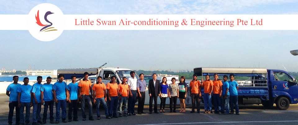 Little Swan Air Conditioning Amp Engineering Pte Ltd